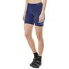 VAUDE Advanced II Shorts Women sailor blue
